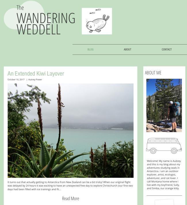 Wt-blog