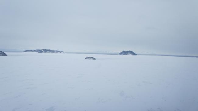 Sea-Ice-Edge